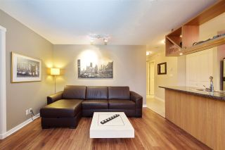 "Photo 4: 1008 1001 RICHARDS Street in Vancouver: Downtown VW Condo for sale in ""THE MIRO"" (Vancouver West)  : MLS®# R2394358"