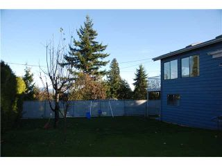 """Photo 15: 2874 NORMAN Avenue in Coquitlam: Ranch Park House for sale in """"RANCH PARK"""" : MLS®# V1036565"""