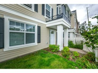 Photo 19: 301 32789 BURTON Avenue in Mission: Mission BC Townhouse for sale : MLS®# R2177756