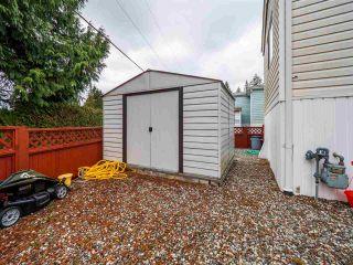 Photo 19: 27 5575 MASON Road in Sechelt: Sechelt District Manufactured Home for sale (Sunshine Coast)  : MLS®# R2532153