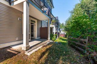 "Photo 36: 7 5635 TESKEY Way in Chilliwack: Promontory Townhouse for sale in ""HIDDENBROOKE"" (Sardis)  : MLS®# R2609365"