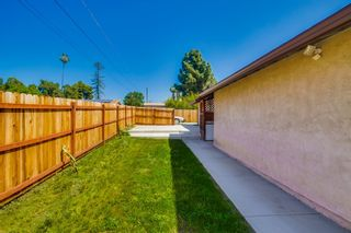 Photo 20: LEMON GROVE House for sale : 2 bedrooms : 8351 Golden Ave