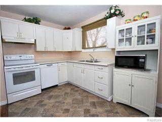 Photo 5: 172 Berrydale Avenue in Winnipeg: St Vital Residential for sale (South East Winnipeg)  : MLS®# 1608077