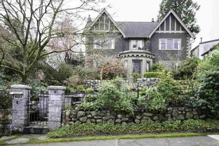 Main Photo: 4634 W 2ND Avenue in Vancouver: Point Grey House for sale (Vancouver West)  : MLS®# R2582926