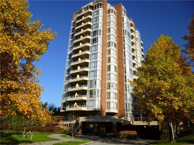 Main Photo: #701 - 160 W Keith Rd. in North Vancouver: Central Lonsdale Condo for sale : MLS®# V1034057