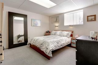 Photo 19: 335 HICKEY DRIVE in Coquitlam: Coquitlam East House for sale : MLS®# R2117489