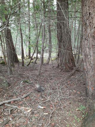 Photo 1: Lot 18 Ling Cod Lane in : Isl Mudge Island Land for sale (Islands)  : MLS®# 866366