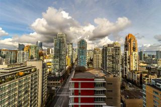 """Photo 18: 2003 1372 SEYMOUR Street in Vancouver: Downtown VW Condo for sale in """"THE MARK"""" (Vancouver West)  : MLS®# R2235616"""