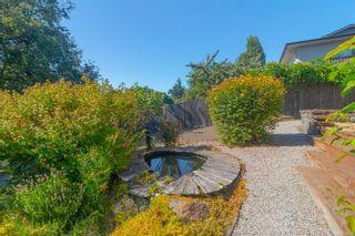 Photo 55: 4196 Kashtan Pl in : SE High Quadra House for sale (Saanich East)  : MLS®# 882035