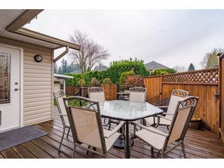 """Photo 34: 21021 43 Avenue in Langley: Brookswood Langley House for sale in """"Cedar Ridge"""" : MLS®# R2521660"""