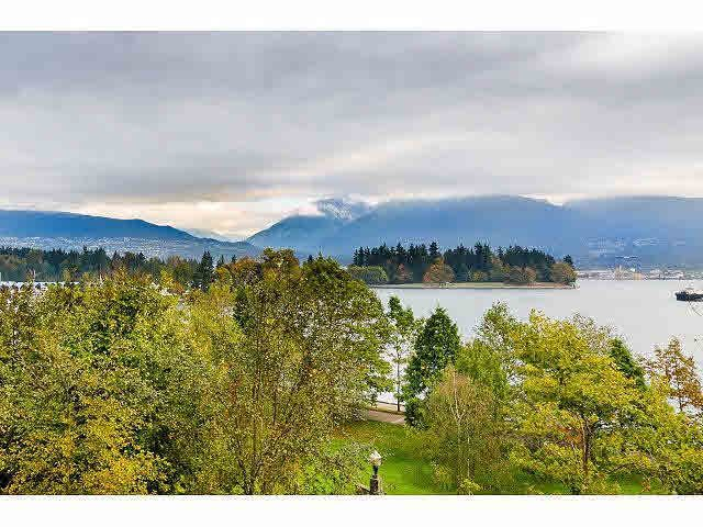 Main Photo: TH17 1233 W CORDOVA STREET in : Coal Harbour Townhouse for sale : MLS®# V1089179