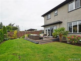 Photo 20: 4050 Copperfield Lane in VICTORIA: SW Glanford House for sale (Saanich West)  : MLS®# 704184