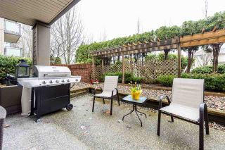 """Photo 20: 105 3970 LINWOOD Street in Burnaby: Burnaby Hospital Condo for sale in """"CASCADE VILLAGE"""" (Burnaby South)  : MLS®# R2334450"""