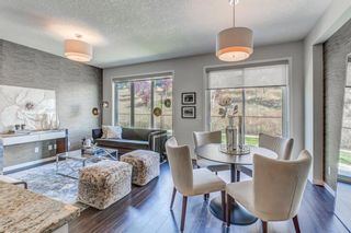 Photo 5: 215 Sunset Point: Cochrane Row/Townhouse for sale : MLS®# A1148057