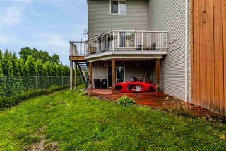 Photo 7: 1 1802 HEATH Road: Agassiz Townhouse for sale : MLS®# R2464499