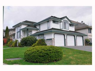 "Photo 21: 23670 TAMARACK Lane in Maple Ridge: Albion House for sale in ""KANAKA RIDGE"" : MLS®# V817116"