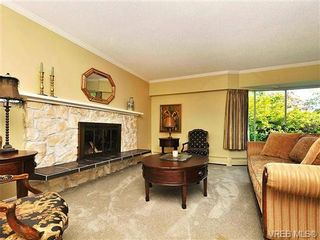 Photo 3: 4051 Ebony Pl in VICTORIA: SE Arbutus House for sale (Saanich East)  : MLS®# 649424