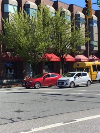 Photo 4: 1491 MARINE Drive in West Vancouver: Ambleside Retail for sale : MLS®# C8038485