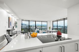 """Photo 11: 1003 140 E KEITH Road in North Vancouver: Central Lonsdale Condo for sale in """"The Keith 100"""" : MLS®# R2625765"""