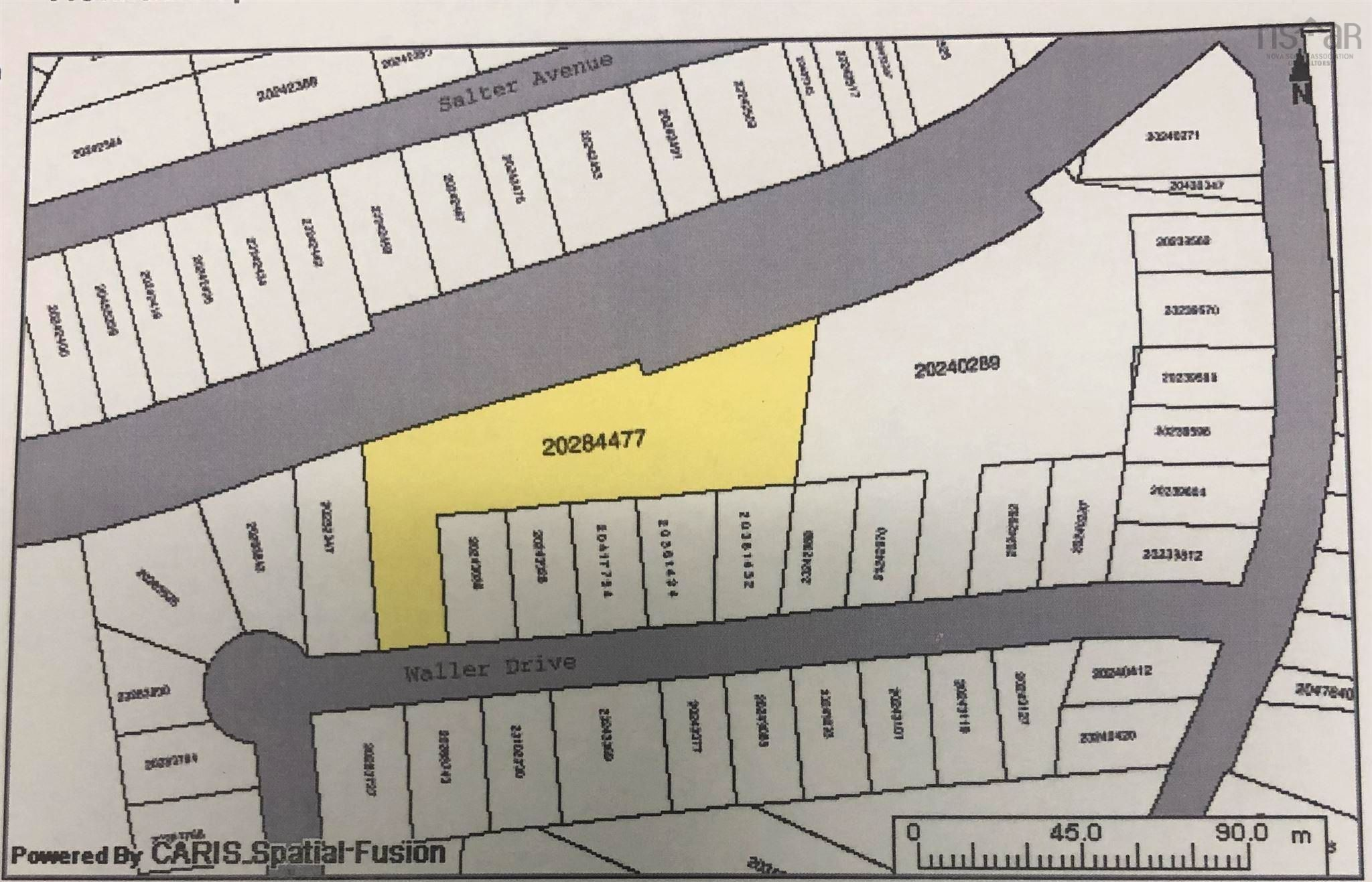 Main Photo: 147 Waller Drive in Truro: 104-Truro/Bible Hill/Brookfield Vacant Land for sale (Northern Region)  : MLS®# 202123661