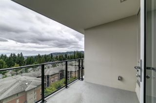 """Photo 14: 901 3100 WINDSOR Gate in Coquitlam: New Horizons Condo for sale in """"The Lloyd by Polygon"""" : MLS®# R2405510"""