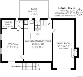 Photo 37: 1560 Bush St in : Na Central Nanaimo House for sale (Nanaimo)  : MLS®# 881772