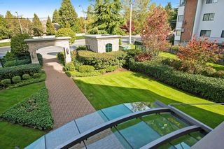 "Photo 15: 205 14824 N BLUFF Road: White Rock Condo for sale in ""Belaire"" (South Surrey White Rock)  : MLS®# R2005655"