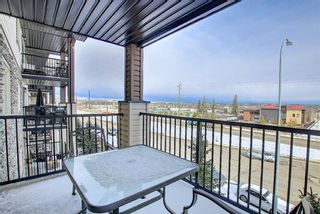 Photo 28: 2309 8 BRIDLECREST Drive SW in Calgary: Bridlewood Apartment for sale : MLS®# A1087394