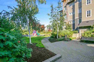"""Photo 23: 310 21009 56 Avenue in Langley: Salmon River Condo for sale in """"CORNERSTONE"""" : MLS®# R2479132"""