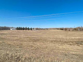 Photo 11: 46, 27118 HWY 18: Rural Westlock County Rural Land/Vacant Lot for sale : MLS®# E4238085