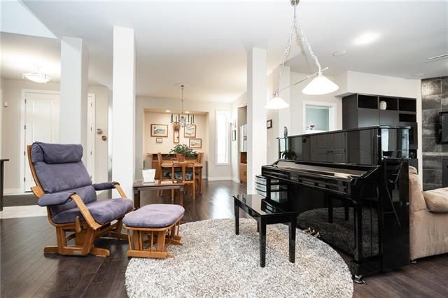 Photo 7: Photos: 18 Greyhawk Cove in Winnipeg: South Pointe Residential for sale (1R)  : MLS®# 1907959
