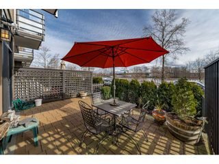 """Photo 19: 8 100 WOOD Street in New Westminster: Queensborough Townhouse for sale in """"Rivers Walk"""" : MLS®# R2439146"""