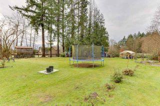 Photo 28: 11829 243RD Street in Maple Ridge: Cottonwood MR House for sale : MLS®# R2523500