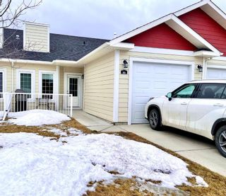 Photo 27: 44 Sunrise Place NE: High River Row/Townhouse for sale : MLS®# A1059661