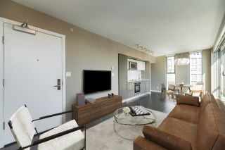 """Photo 5: 2302 999 SEYMOUR Street in Vancouver: Downtown VW Condo for sale in """"999 Seymour"""" (Vancouver West)  : MLS®# R2556785"""