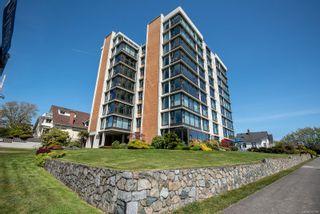 Photo 1:  in Victoria: Vi James Bay Condo for sale : MLS®# 876290