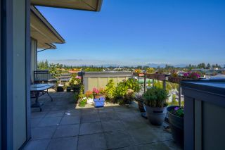 """Photo 4: 801 1581 FOSTER Street: White Rock Condo for sale in """"Sussex House"""" (South Surrey White Rock)  : MLS®# R2534984"""