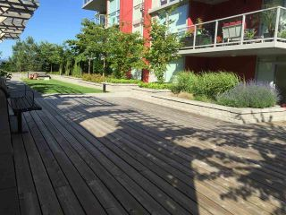 Photo 12: 1605 125 COLUMBIA STREET in New Westminster: Downtown NW Condo for sale : MLS®# R2177388