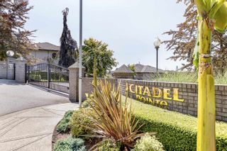 """Photo 30: 105 678 CITADEL Drive in Port Coquitlam: Citadel PQ Townhouse for sale in """"CITADEL POINT"""" : MLS®# R2604653"""