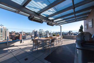 Photo 23: 605 608 Broughton St in : Vi Downtown Condo for sale (Victoria)  : MLS®# 871560