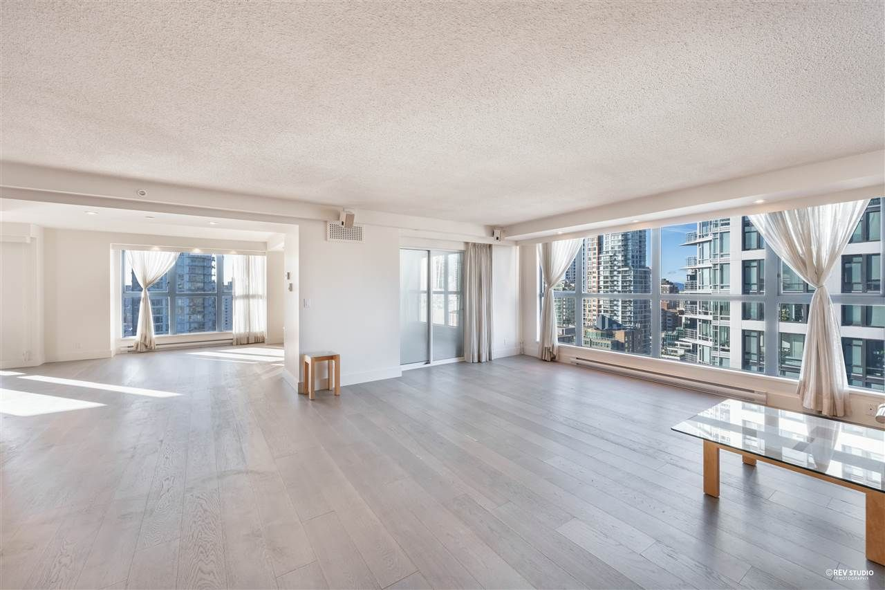 """Photo 29: Photos: 1401 1238 SEYMOUR Street in Vancouver: Downtown VW Condo for sale in """"THE SPACE"""" (Vancouver West)  : MLS®# R2520767"""