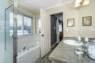"Photo 17: 4326 PIONEER Court in Abbotsford: Abbotsford East House for sale in ""Clayburn Village"" : MLS®# R2243678"