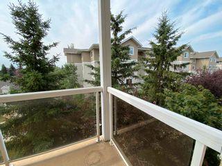Main Photo: 325 10511 42 Avenue in Edmonton: Zone 16 Condo for sale : MLS®# E4254931