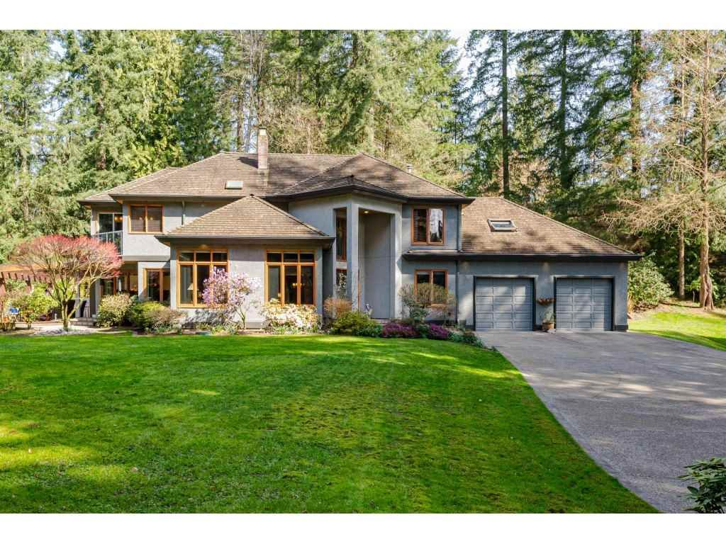 Main Photo: 23387 50 Avenue in Langley: Salmon River House for sale : MLS®# R2562175