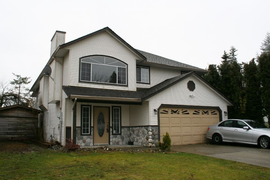 Main Photo: 32442 HASHIZUME Terrace in Mission: Mission BC House for sale : MLS®# R2236552
