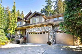 Photo 1: 1219 LIVERPOOL Street in Coquitlam: Burke Mountain House for sale : MLS®# R2156460
