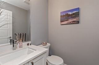 """Photo 20: 19 13864 HYLAND Road in Surrey: East Newton Townhouse for sale in """"TEO"""" : MLS®# R2548136"""