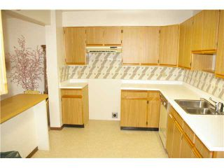 """Photo 5: 1506 615 BELMONT Street in New Westminster: Uptown NW Condo for sale in """"BELMONT TOWER"""" : MLS®# V1026258"""
