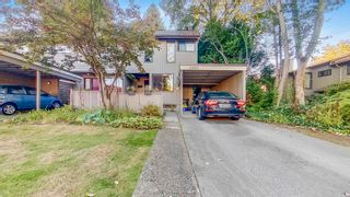 """Photo 36: 3805 GARDEN GROVE Drive in Burnaby: Greentree Village Townhouse for sale in """"Greentree Village"""" (Burnaby South)  : MLS®# R2620951"""
