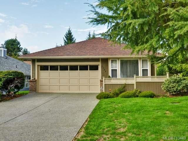 Main Photo: 3584 N Arbutus Dr in COBBLE HILL: ML Cobble Hill House for sale (Malahat & Area)  : MLS®# 713449